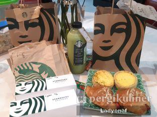 Foto review Starbucks Coffee oleh Ladyonaf @placetogoandeat 1