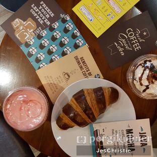 Foto 2 - Makanan di Maxx Coffee oleh JC Wen
