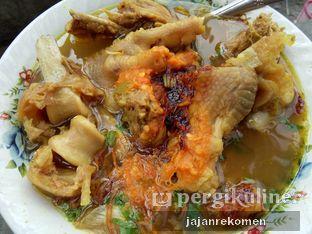 Foto 1 - Makanan di Soto Mas Yasin oleh Jajan Rekomen