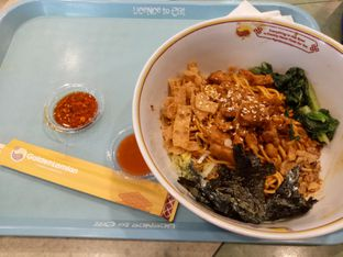 Foto review Golden Lamian Express oleh Fuji Fufyu  1