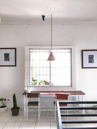 Foto 10 - Interior di Koba Coffee & Eat oleh yudistira ishak abrar
