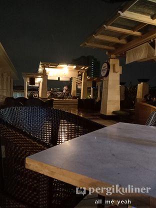 Foto review Hurubatu Grill Garden - The Papandayan Hotel oleh Gregorius Bayu Aji Wibisono 9