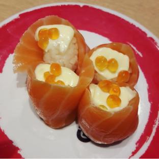 Foto 5 - Makanan di Genki Sushi oleh Ayunisa Fitriani Jilan