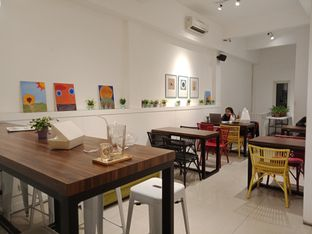 Foto 6 - Interior di 30 Seconds Coffee House oleh Joshua Michael
