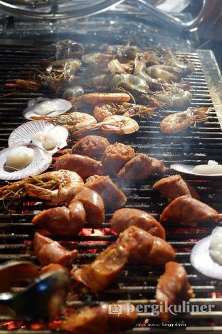 Foto 7 - Makanan di El Bombon - Gran Melia oleh Oppa Kuliner (@oppakuliner)