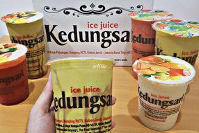 Foto Ice Juice Kedung Sari