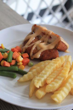 Foto review Boba Bae & Eatery oleh Prido ZH 20