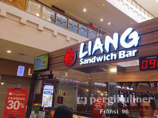Foto review Liang Sandwich Bar oleh Fransiscus  2