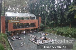 Foto 5 - Eksterior di The Lake House - Pesona Alam Sedayu Hotel oleh Hungry Couplee