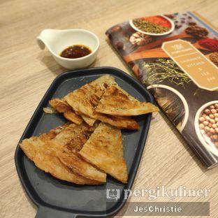 Foto 2 - Makanan(Taiwanese Scallion Pancake) di Formosan Kitchen & Tea Bar oleh JC Wen