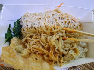 Foto 5 - Makanan di Bakmi GM oleh Deasy Lim