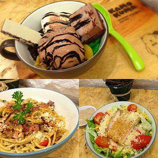Foto review Kamo Kuma & Creme Cakery oleh eatpedia  1