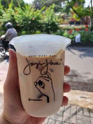 Foto review Kopi Janji Jiwa oleh @yoliechan_lie  1