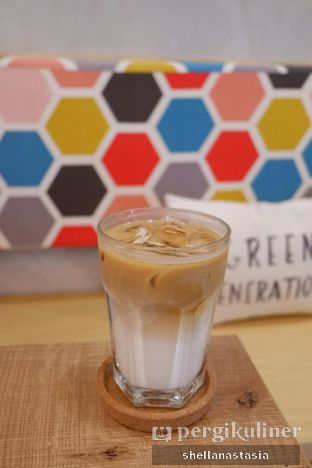 Foto 9 - Makanan(Kopakon) di Kona Koffie & Eatery oleh Shella Anastasia