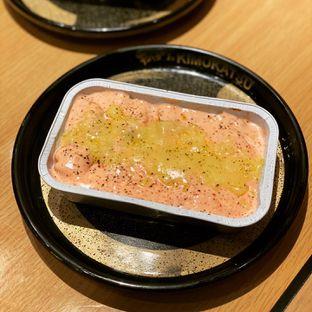 Foto 1 - Makanan di Kimukatsu oleh Riani Rin