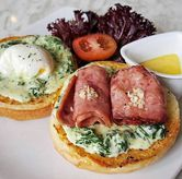 Foto Spatula Breakfast di Spatula