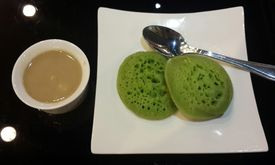 Durian Cafe