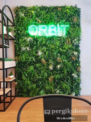 Foto 6 - Interior di Orbit Gelato oleh UrsAndNic