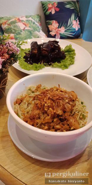 Foto 5 - Makanan di Garage Cafe oleh Hansdrata.H IG : @Hansdrata