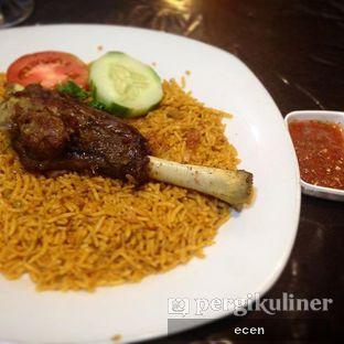 Foto 3 - Makanan(Nasi Kabsah Kambing (dine In)) di Restaurant Ayla & Shisa Cafe oleh @Ecen28