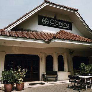 Foto review O'delice Cafe oleh Della Ayu 17