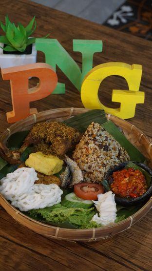 Foto 4 - Makanan di Pojok Nasi Goang oleh Theodora