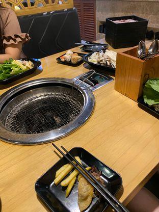 Foto 6 - Makanan di Shabu Jin oleh Maria Marcella