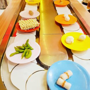 Foto 2 - Makanan di Onokabe oleh Andry Tse (@maemteruz)