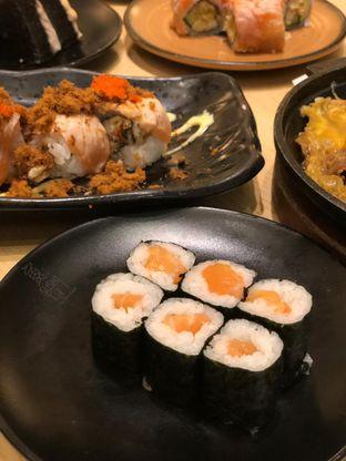 Foto 1 - Makanan di Sushi Tei oleh thehandsofcuisine