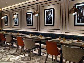 foto Cafe Bromo - Sheraton Surabaya Hotel & Towers