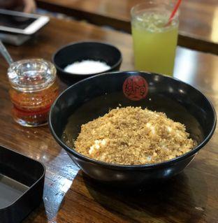 Foto review Abura Soba Yamatoten oleh Belly Culinary 2