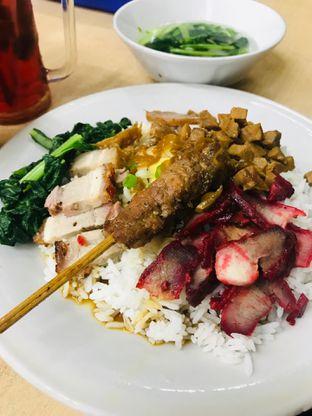 Foto 3 - Makanan di Bakmi Aboen oleh Margaretha Helena #Marufnbstory