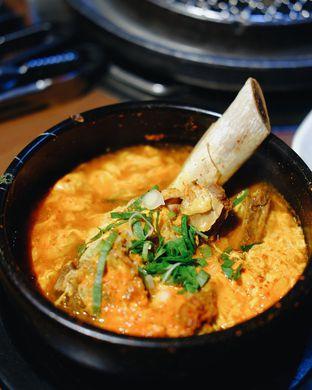Foto 5 - Makanan di Magal Korean BBQ oleh Cindy Y