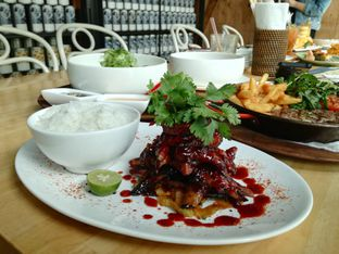Foto 2 - Makanan di Social House oleh Lili Alexandra