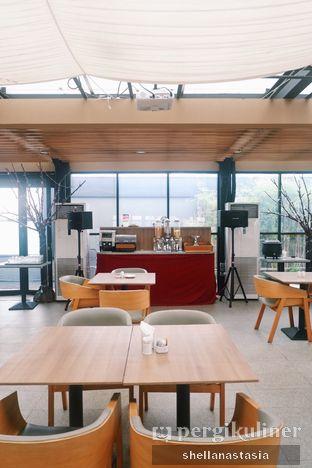 Foto review Yakitori Sake Bar Kuretake - Hotel Kuretakeso oleh Shella Anastasia 14