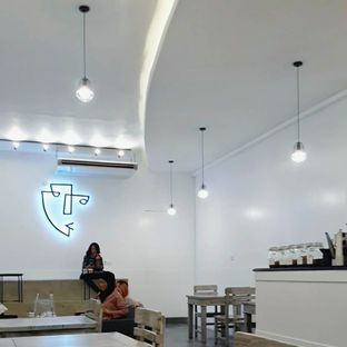 Foto review Skena Coffee oleh Najmirania Khadijah 1