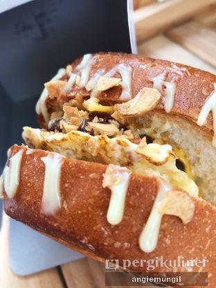 Foto 2 - Makanan di Jiwa Toast oleh Angie  Katarina