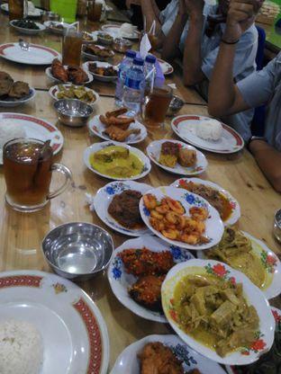 Foto review RM Pondok Minang Jaya oleh Ardhika Saputra 1