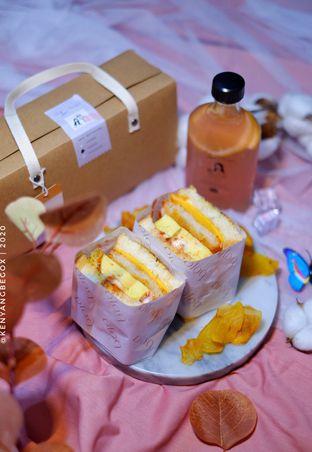 Foto review Boja Eatery oleh vionna novani 1