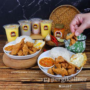 Foto review Taichan Mama Chu oleh Nana (IG: @foodlover_gallery)  3