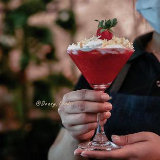Foto 5 - Makanan di Babochkaa Bistro & Coffee Bar oleh deasy foodie