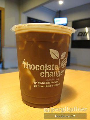 Foto review Chocolate Changer oleh Sillyoldbear.id  1
