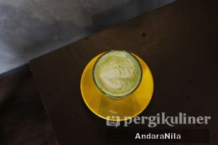 Foto 3 - Makanan di Kopipapi Coffee oleh AndaraNila