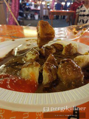 Foto 1 - Makanan di Mie Kangkung & Siomay Si Jangkung oleh Oppa Kuliner (@oppakuliner)