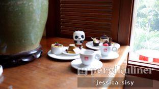 Foto review Al Nafoura - Le Meridien Hotel oleh Jessica Sisy 15