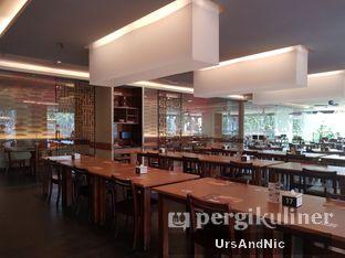 Foto 6 - Interior di Sate & Seafood Senayan oleh UrsAndNic