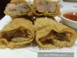 Foto 1 - Makanan di Din Tai Fung oleh Ria Tumimomor IG: @riamrt