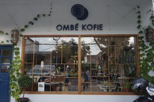 Foto 10 - Eksterior di Ombe Kofie oleh yudistira ishak abrar
