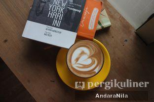 Foto 1 - Makanan di Kopipapi Coffee oleh AndaraNila