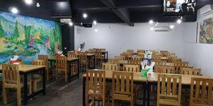 Foto 7 - Interior di Ayam & Seafood EGP oleh om doyanjajan